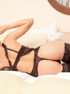 Girl Escort Antonia & Call Girl in Berlin