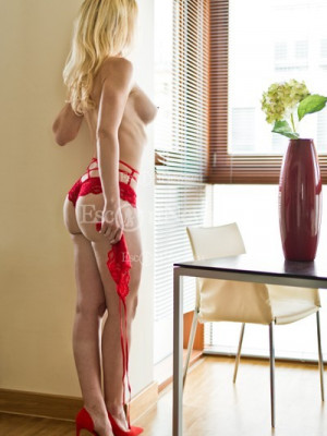 Girl Escort Monique & Call Girl in Berlin