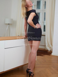 Call escort girl Valentina  in Berlin